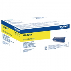 oryginalny toner Brother [TN-426Y] yellow